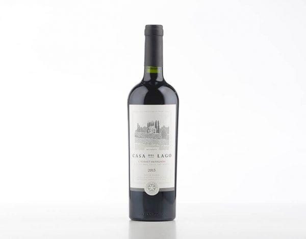 Vinho Tinto Chileno Casa del Lago Cabernet Sauvignon