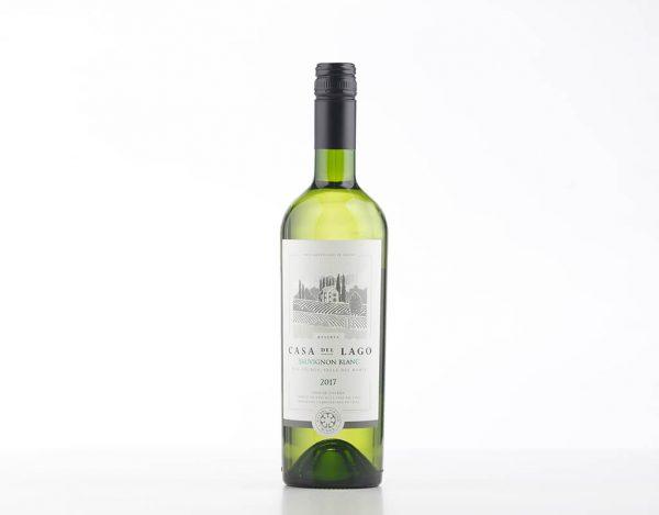Vinho Branco Chileno Casa del Lago Sauvignon Blanc