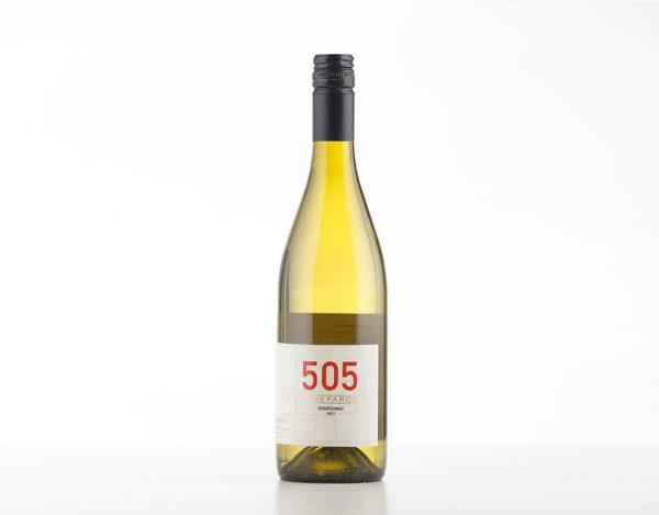 Vinho Branco Argentino Casarena 505 Chardonnay