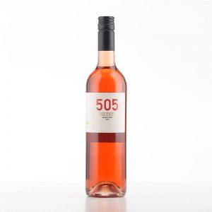 Casarena 505 Rosé