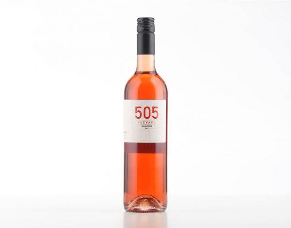 Vinho Rosé Argentino Casarena 505