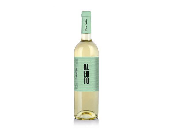 Vinho Branco Português Alento