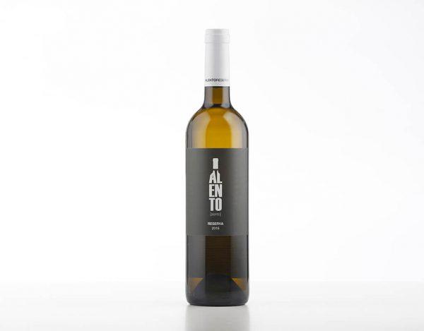 Vinho Branco Português Alento Reserva