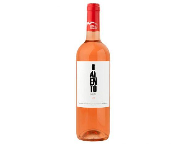 Vinho Rosé Português Alento