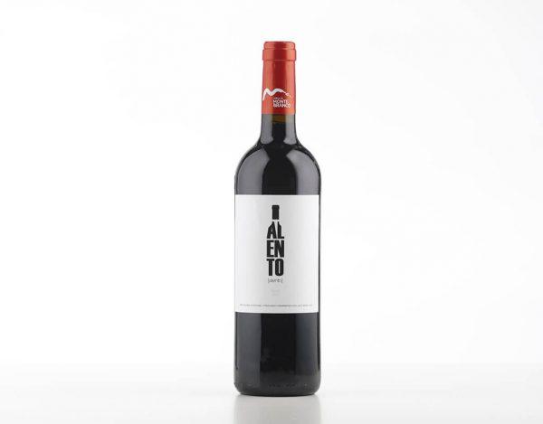 Vinho Tinto Português Alento Tinto