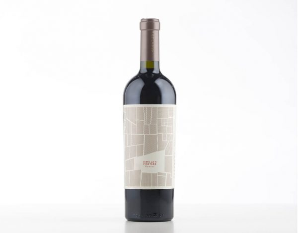 Vinho Tinto Argentino Casarena Jamilla's Vineyard Perdriel Malbec