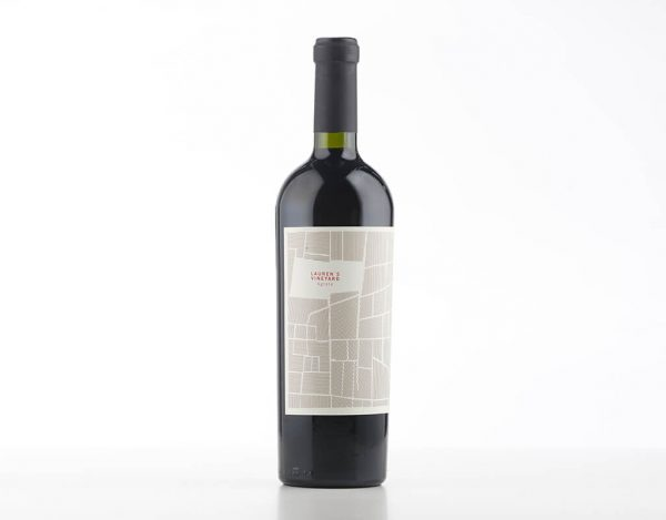Vinho Tinto Argentino Casarena Lauren's Vineyard Agrelo Malbec