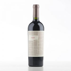 Casarena Lauren's Vineyard Agrelo Petit Verdot