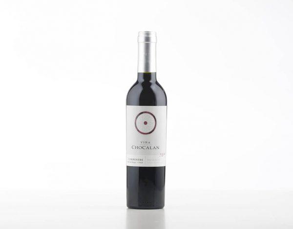 Vinho Tinto Chileno Chocalán Reserva Carménère