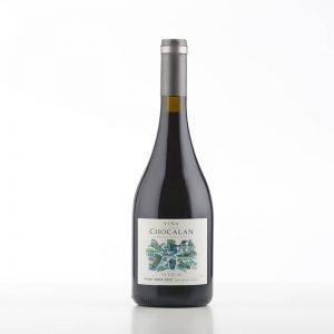 Chocalán Vitrum Pinot Noir