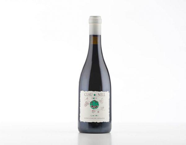 Vinho Tinto Francês Clau De Nell Grolleau Rouge