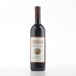 Corbaia IGT Toscana Castello di Bossi