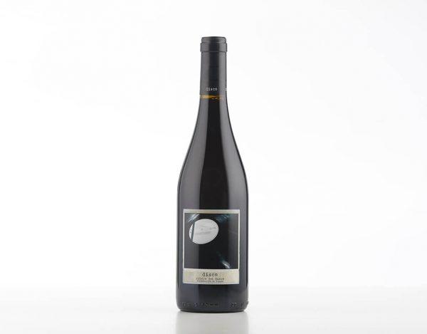 Vinho Tinto Espanhol Disco D.O. Ribera del Duero