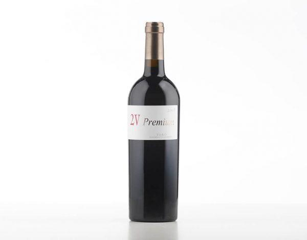 Vinho Tinto Espanhol 2V Premium