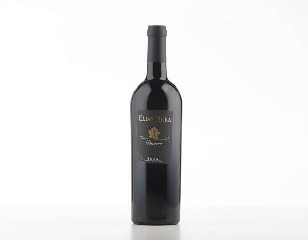 Vinho Tinto Espanhol Elías Mora Reserva