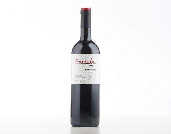 Vinho Tinto Espanhol Garmón Ribera del Duero