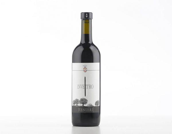 Vinho Tinto Italiano Invetro Renieri Toscana