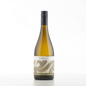 Laberinto Cenizas Sauvignon Blanc