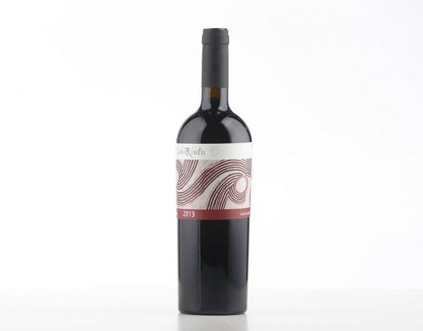 Vinho Tinto Chileno Laberinto Mezcla