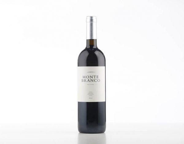 Vinho Tinto Português Monte Branco