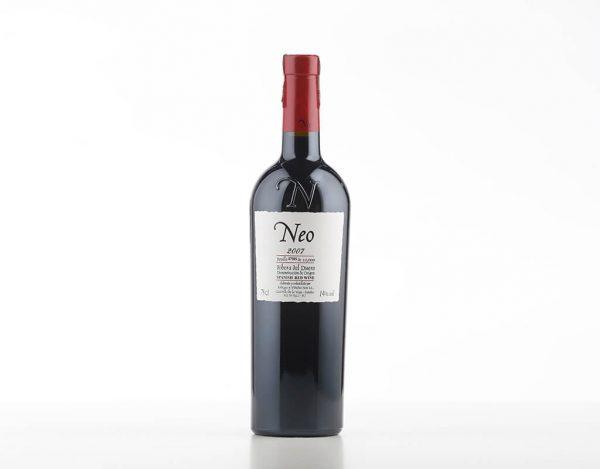 Vinho Tinto Espanhol Neo Ribera del Duero