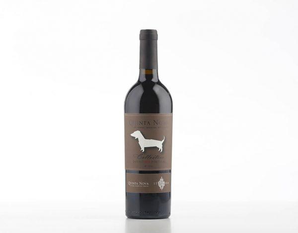Vinho Tinto Português Quinta Nova Collection