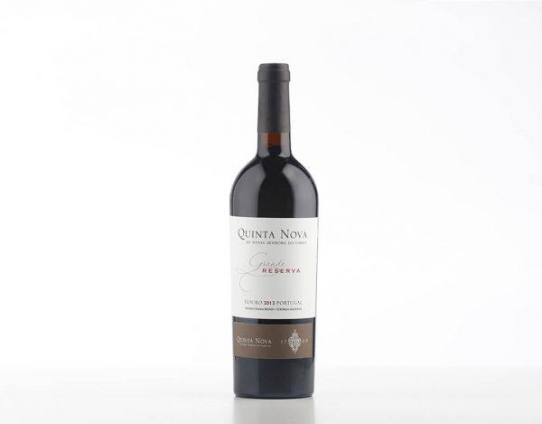 Vinho Tinto Português Quinta Nova Grande Reserva Douro Classico