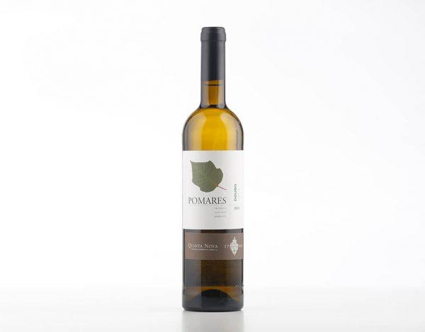 Vinho Branco Português Quinta Nova Pomares Douro