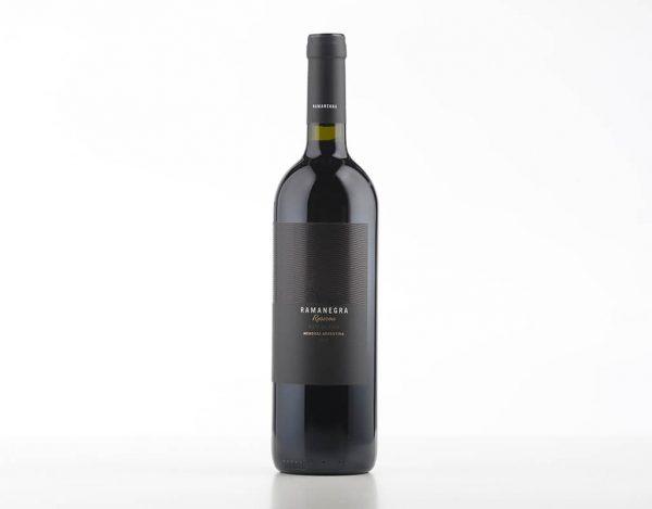 Vinho Tinto Argentino Ramanegra Reserva Blend