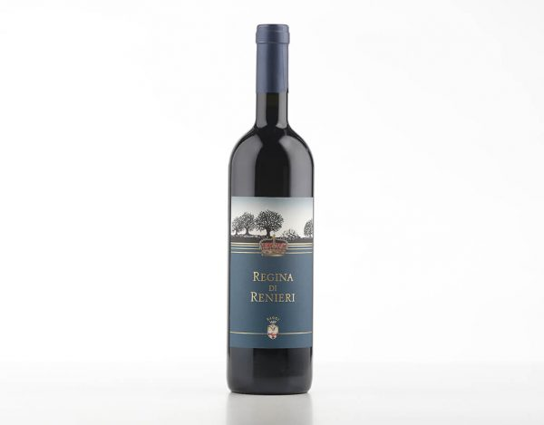 Vinho Tinto Italiano Regina di Renieri IGT Toscana