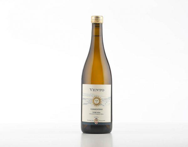 Vinho Branco Italiano Vermentino Vento Terre di Talamo