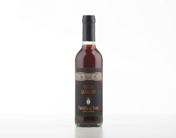 Vinho Licoroso Italiano Vin San Laurentino Castello di Bossi