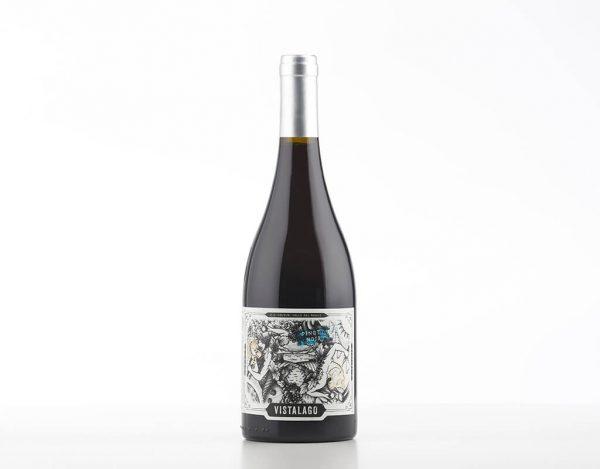 Vinho Tinto Chileno Vistalago Pinot Noir