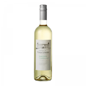 Chateau de Valcombe Fruit Blanc
