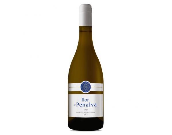 Vinho Branco Português Flor de Penalva