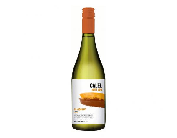 Vinho Branco Argentino Norton Calel Chardonnay
