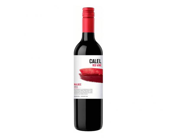 Vinho Tinto Argentino Norton Calel Malbec