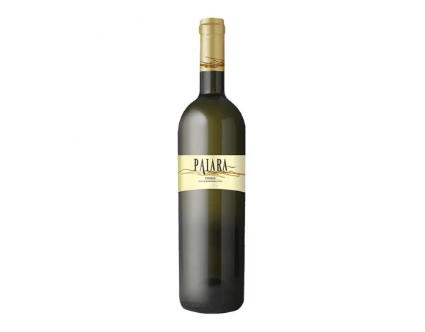 Vinho Branco Italiano Paiara Bianco