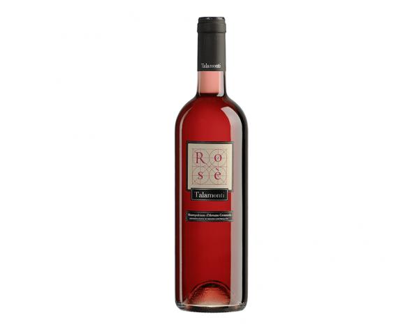 Vinho Rosé Italiano Talamonti Cerasuolo d'Abruzzo DOC