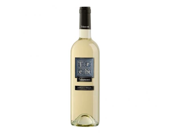 Vinho Branco Italiano Talamonti Trebí Trebbiano d'Abruzzo DOC