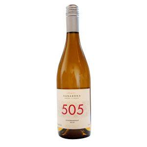 Casarena 505 Chardonnay