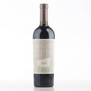 Casarena Jamilla's Vineyard Perdriel Malbec
