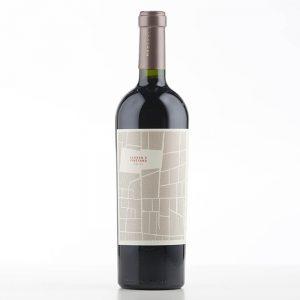 Casarena Lauren's Vineyard Agrelo Petit Verdot